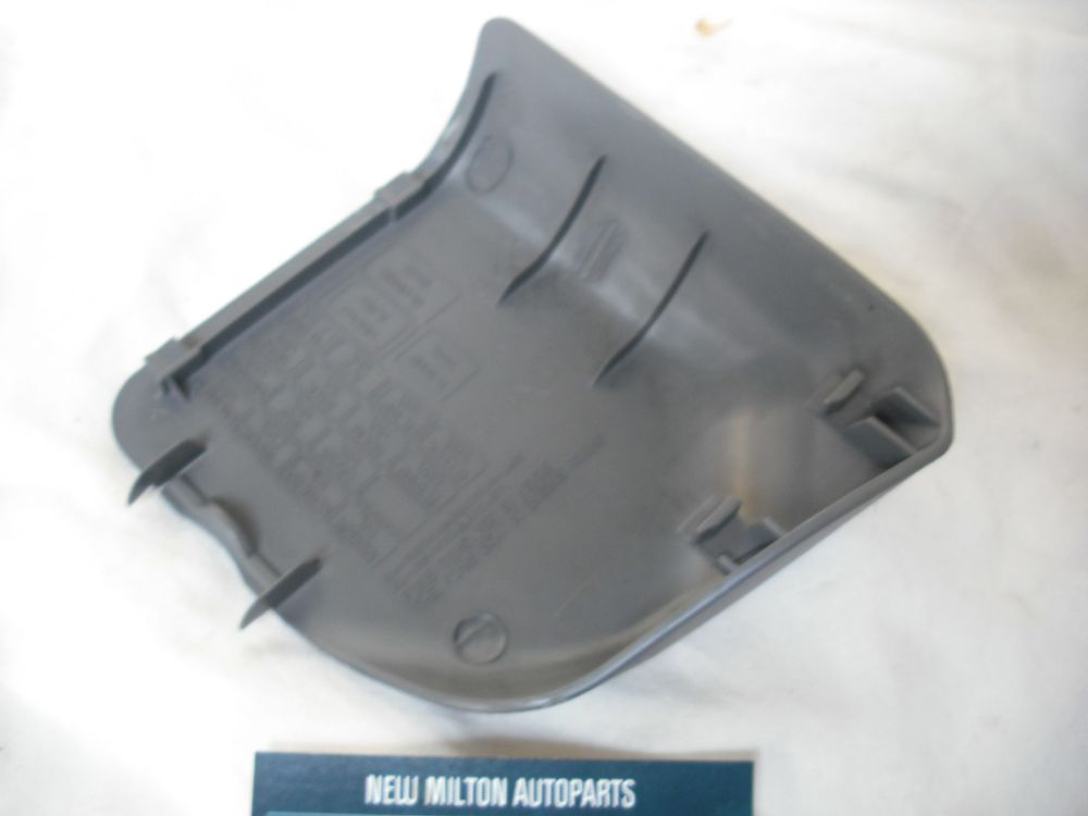 medium resolution of mazda 6 interior fuse box cover trim for rhd cars gj6a 68 38 2001 volvo s40